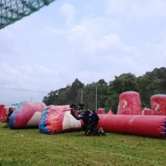 MTZ Paintball Park